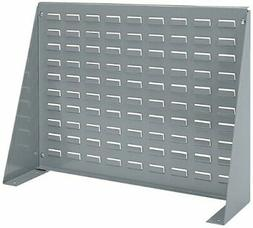 Akro-Mils 98600 Louvered Steel Panel Bench Rack for Mounting