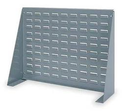 AKRO-MILS 98600 Louvered Bench Rack, 27-15/16 x 19-9/16In