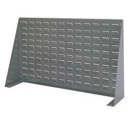 Akro-Mils Louvered Bench Rack - Large  1 ea