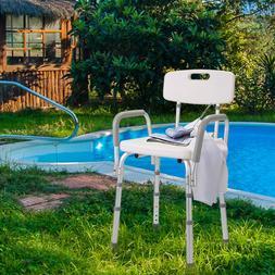 "JAXPETY Birds Nest Dining Side Chair, Set of 4 18"" Height Ar"