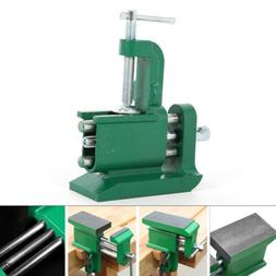 Cast Steel Table Vise Bench Clamp Hand Clamps Tools Woodwork