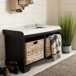 Safavieh Freddy Storage Bench, Multiple Colors