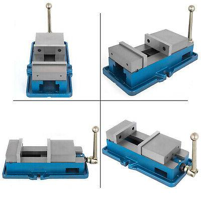 3-6'' Bench Vise with/without 360℃ Swivel Base Milling