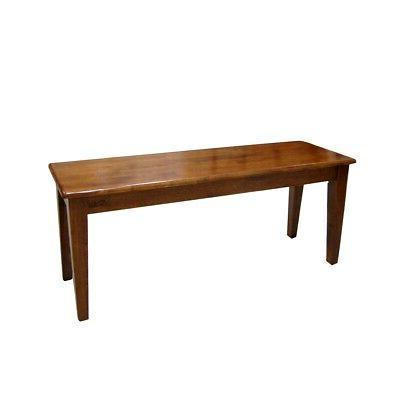 36636 shaker bench