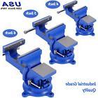 """4""""/5""""/6""""Universal Locking Base Craftsman Gunsmiths Bench T"""
