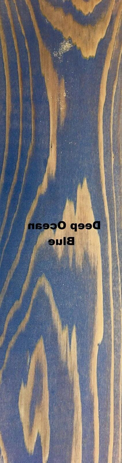 5ft Cypress Wood Diamond Porch Bench Swing USA