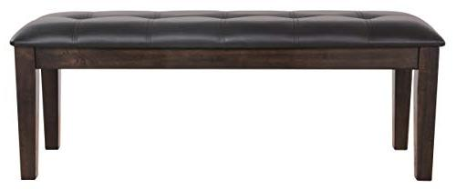 Ashley Furniture Signature - Room - Casual Tufted Seating Brown