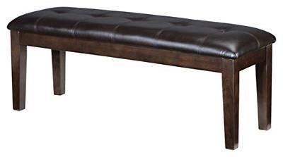 Ashley Furniture Signature Design - Haddigan Upholstered Din