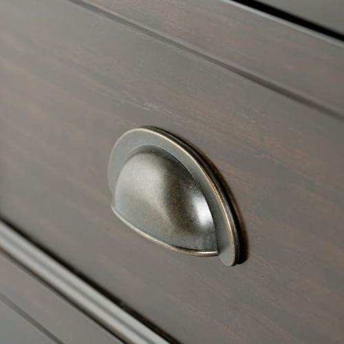 Simpli Collection Entryway Storage