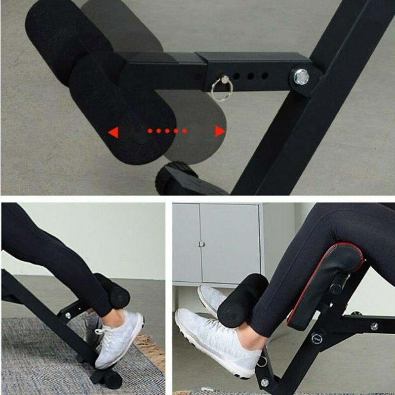 Adjustable Sit Bench Fitness Gym