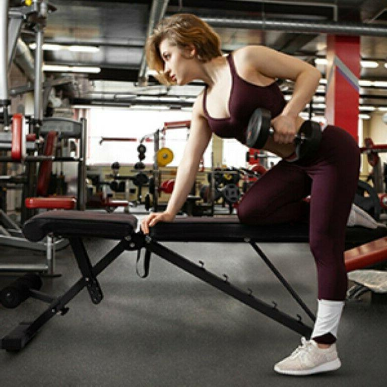 FLYBIRD Bench Workout Home