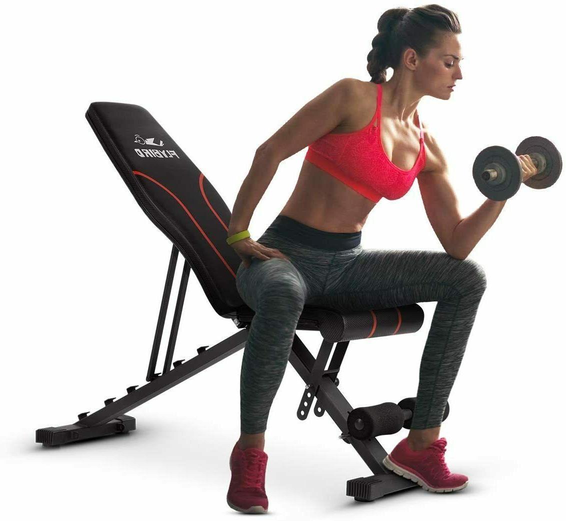 FlyBird Adjustable Body Gym