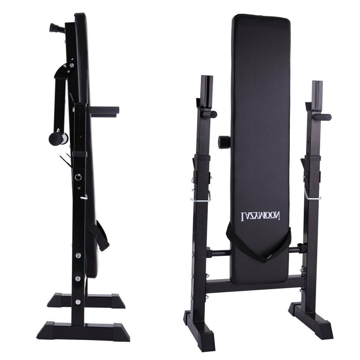 Adjustable Flat Incline Workout