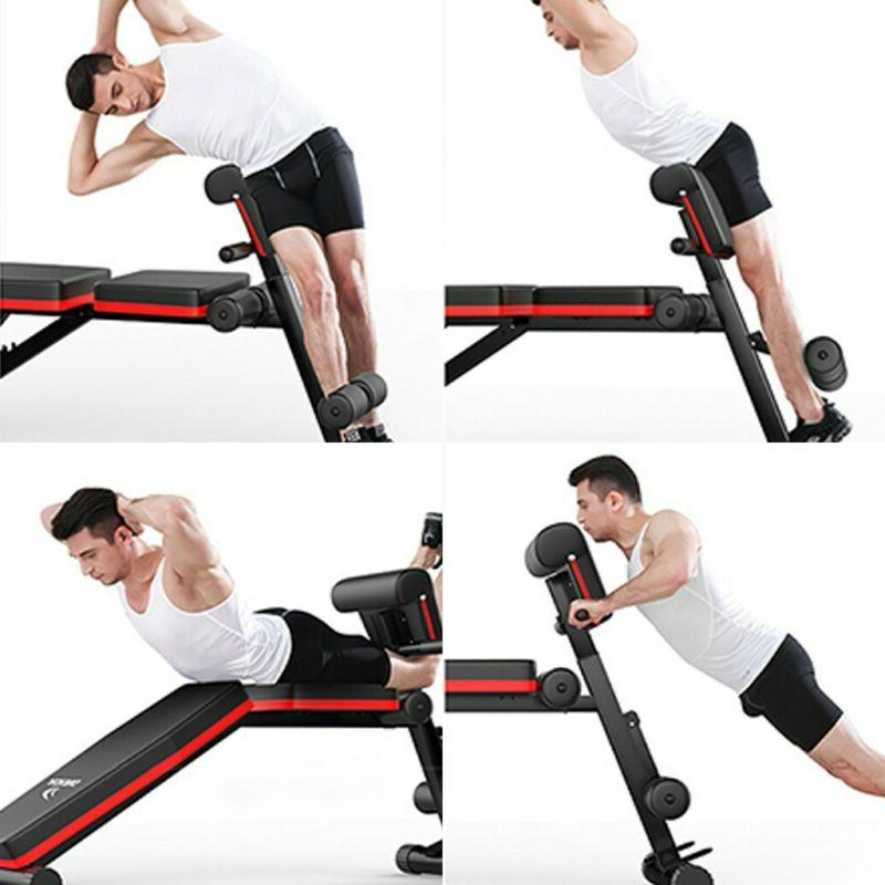 Adjustable Incline Fly Gym W/ Rope