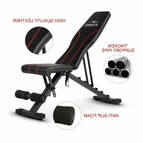 FLYBIRD Incline Body Workout
