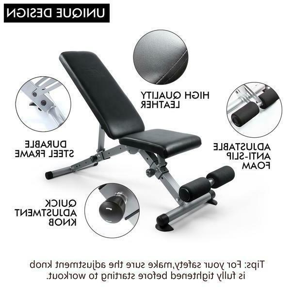 Adjustable Weight Multipurpose Workout