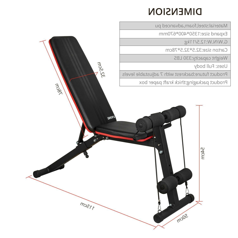 Foldable Dumbbell Training Gym Fitness Adjustable Workout