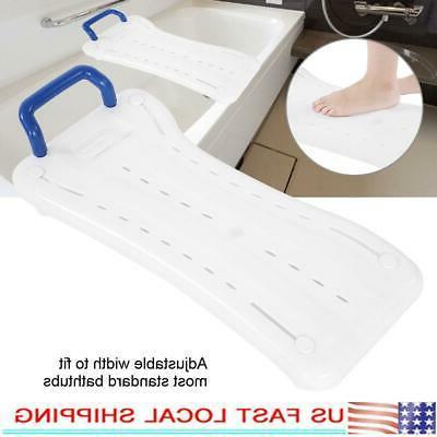 bathroom bench seat elderly safety bathtubs shower
