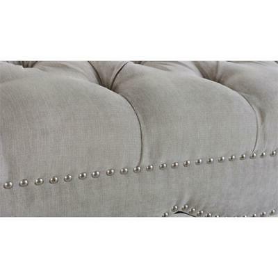 Camari Bench Grey