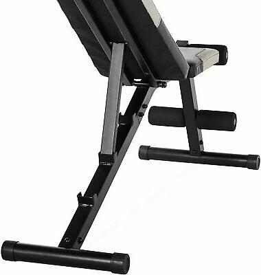 CAP Weight Lifting Bench Flat