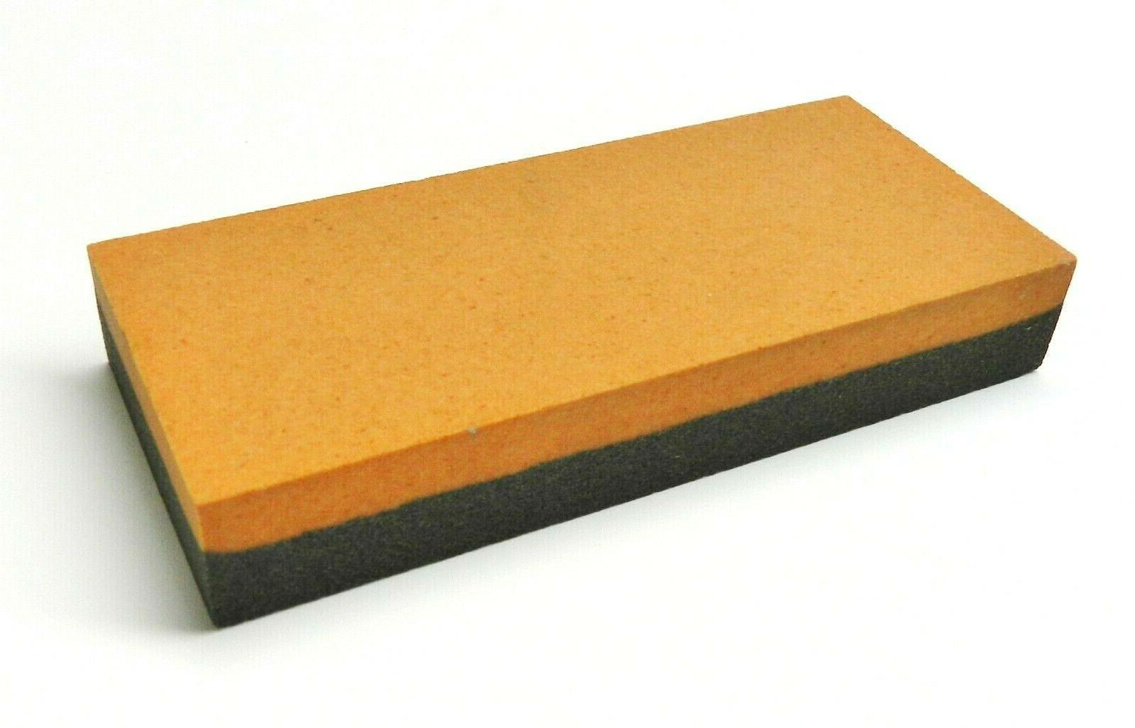 Combination Stone & Coarse India Bench x1-3/4 x