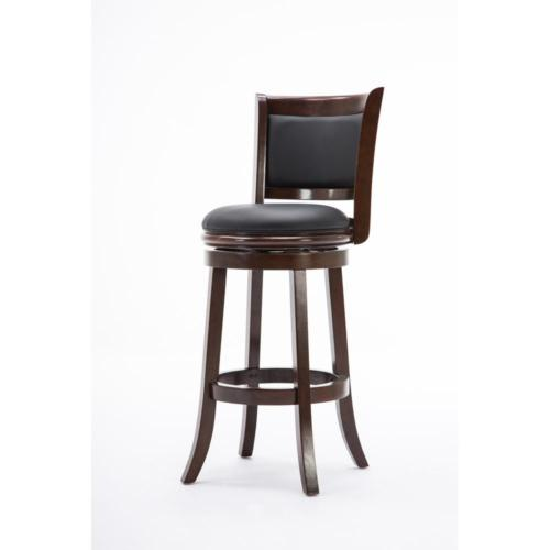 cushioned bar stool kitchen game room dining