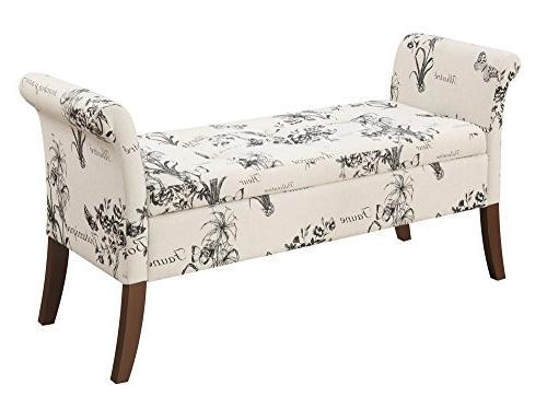 designs4comfort storage bedroom bench