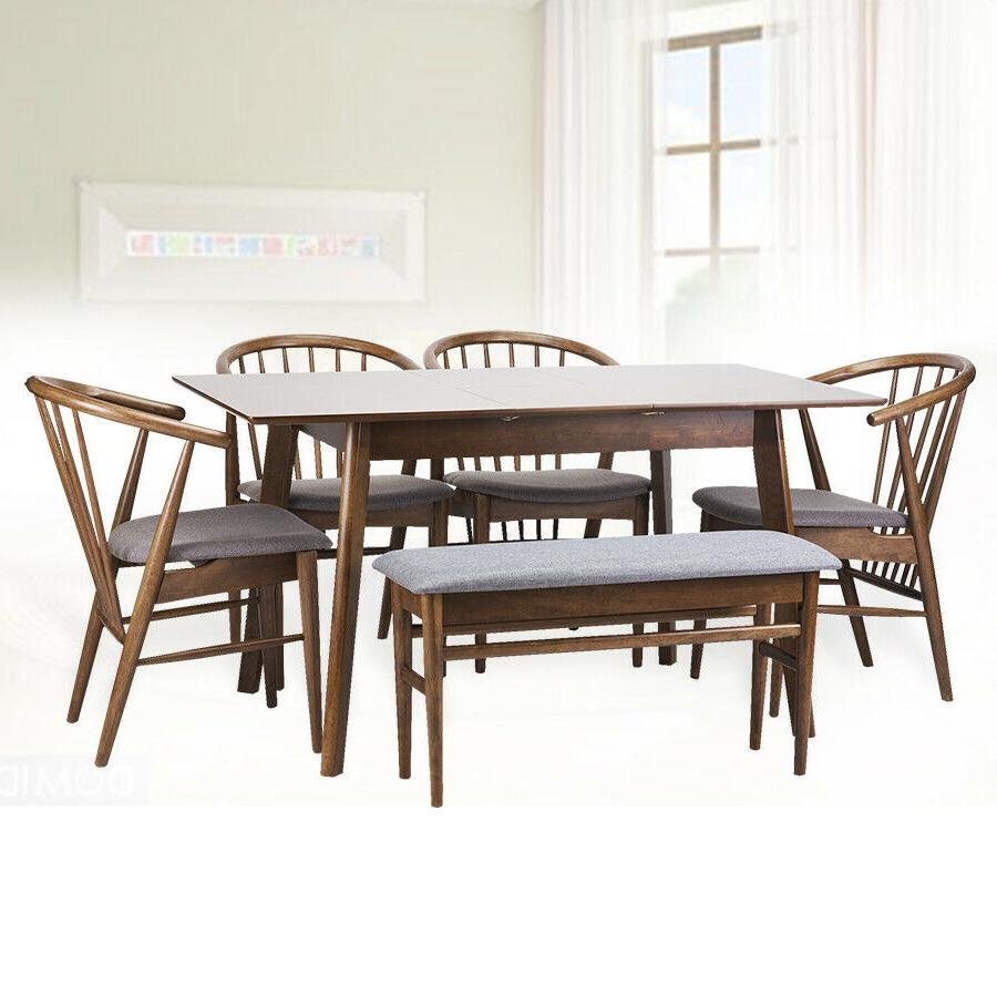 dining room set of 6 4 toby