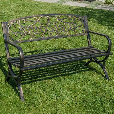 50 welcome decorative patio garden outdoor park
