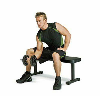 Marcy lbs Bench for Weight and Ab