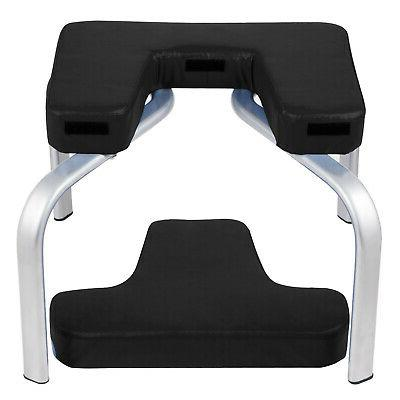 Headstand Fitness Exercise Training Bench