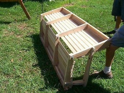 Home 4 Comfort Cypress Regular Garden Swing