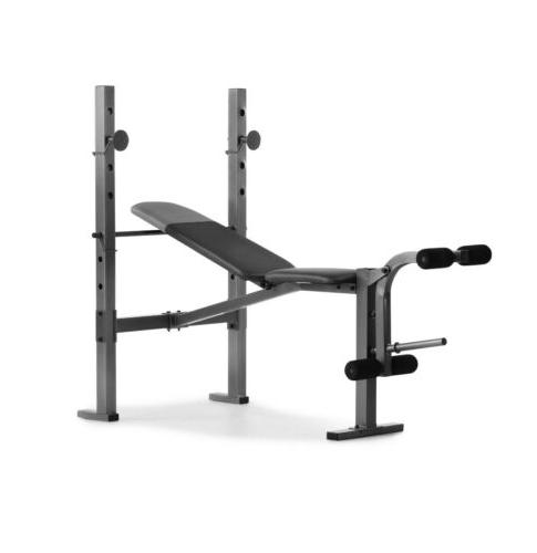 home gym xr 6 1 weight bench