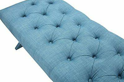 Iconic Neo Tufted Linen