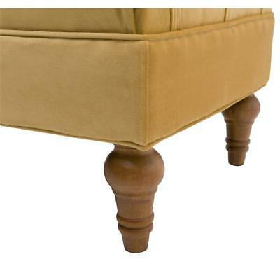 Lewis Bolster Arm Bench