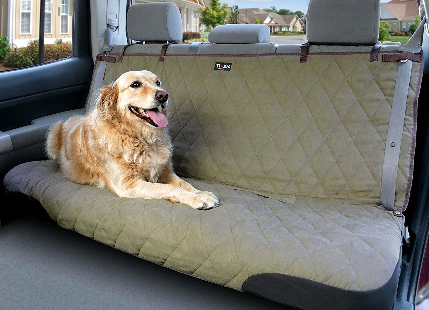 lp deluxe bench seat cover
