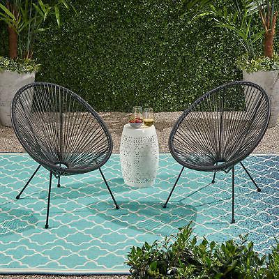 major outdoor hammock weave chair with steel