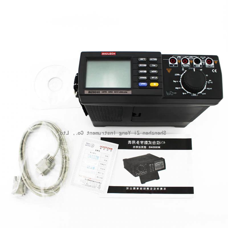 MASTECH MS8040 AC Voltage Auto Tr