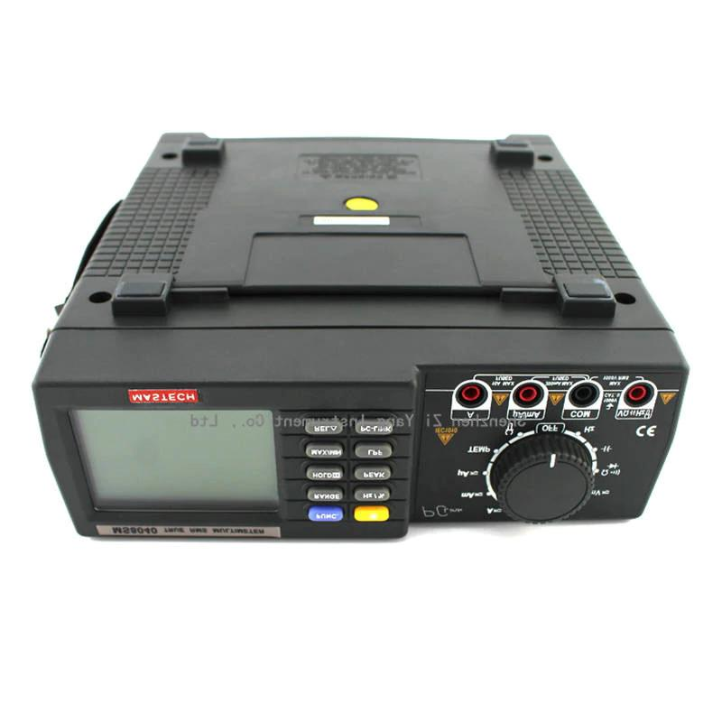 MASTECH MS8040 AC DC Voltage Current Auto Tr