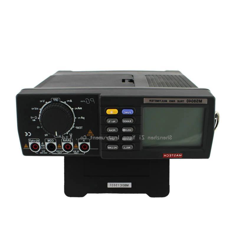 mastech ms8040 22000 counts ac dc voltage