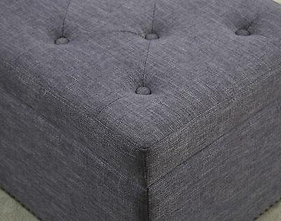 New Simpli Rectangular Large, Grey