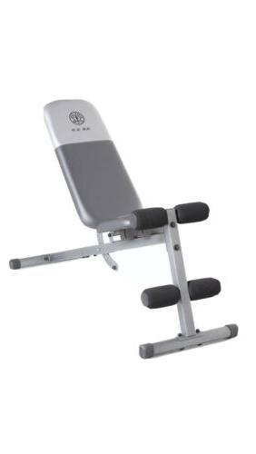new xr 5 9 adjustable slant workout
