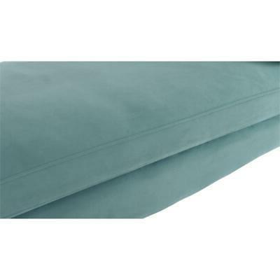 Olivia Roll Bench Blue