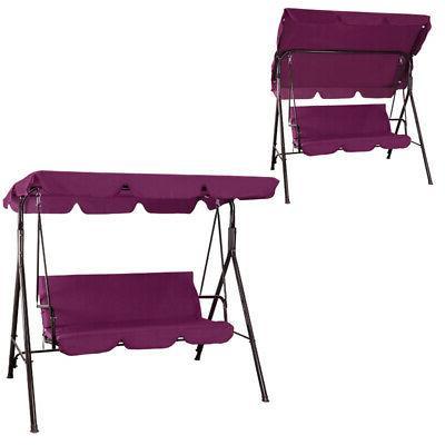 Outdoor Canopy Patio Chair Hammock