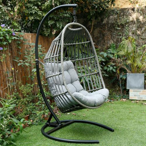 Outdoor Size w/ Stand Cushions