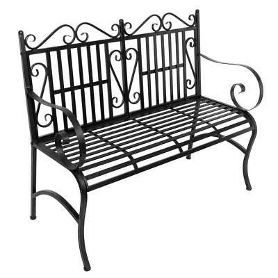 Patio Bench Outdoor Furniture