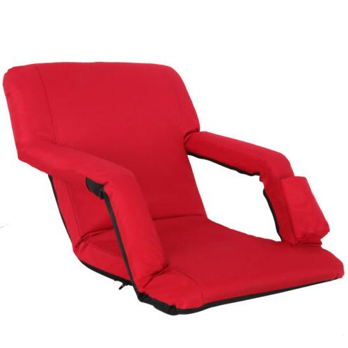 Red Stadium for or Benches -
