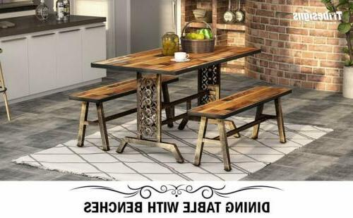 Dining Table Metal