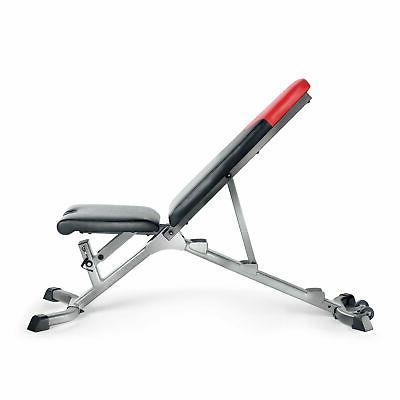 Bowflex SelectTech Workout Seat