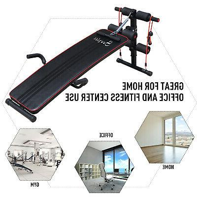 Workout for Home Gym Black